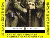 二手書博民逛書店The罕見Penguin Book Of First World War PoetryY364153 Geor