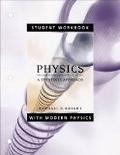 二手書 Student Workbook for Physics for Scientists and Engineers: A Strategic Approach with Modern  R2Y 9780321513571