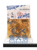 1F3A【魚大俠】FF044珍味海蜇絲(1000g/包)