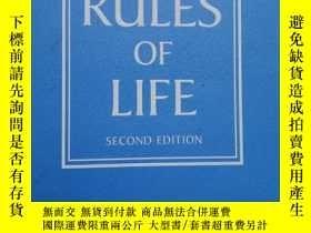二手書博民逛書店the罕見rules of lifeY254800 Richard Templar Ft Press 出版2