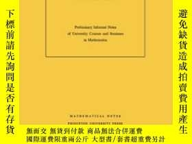 二手書博民逛書店Dynamical罕見Theories Of Brownian Motion (mathematical Note