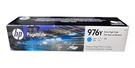 L0R05A HP 976Y PageWide 高印量藍色墨水匣 適用 PageWide P55250dw/P57750dw/552dn/577dw/577z