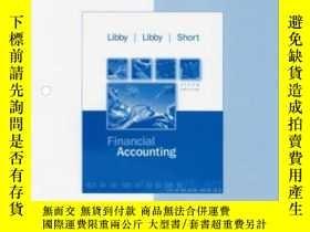 二手書博民逛書店Study罕見Guide To Accompany Financial Accounting 5eY30775