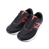 NEW BALANCE NB413 4E寬楦避震跑鞋 黑紅 M413RK1 男鞋