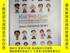 二手書博民逛書店罕見~ 外文書 Kid Pro Quo (Paperback) 9781906377793JaY205213