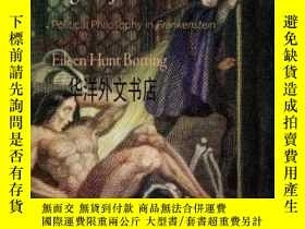 二手書博民逛書店【罕見】Mary Shelley And The Rights Of The Child: Political P