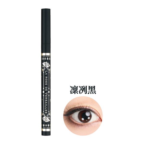 Anime Cosme 凡爾賽玫瑰印象美瞳眼線液 凜冽黑 0.4ml