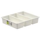 【奇奇文具】KEYWAY TLR-103你可3格收納盒