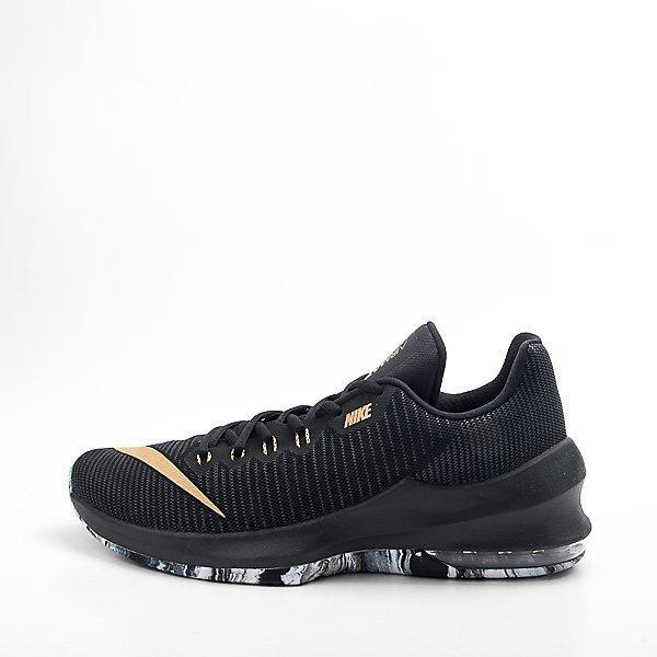 NIKE AIR MAX INFURIATE 2 LOW -男款籃球運動鞋- NO.908975090