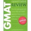 二手書博民逛書店 《The Official Guide for GMAT Quantitative Review》 R2Y ISBN:1405141778│Gmac