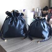 CPB肌膚之鑰收納袋 化妝包 抽繩袋 束口袋 抽繩化妝袋 收納包『小宅妮時尚』
