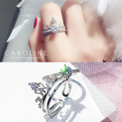 《Caroline》★韓國熱賣造型時尚浪...