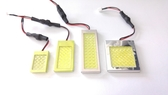 「炫光LED 」COB 燈板27 晶室內燈閱讀燈車內燈燈板T10 室內燈雙尖BA9S 汽機車LED 燈泡