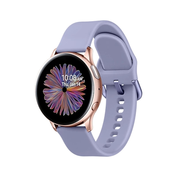 Samsung Galaxy Watch Active2 【送原廠錶帶】 手錶 R830 鋁 40mm 紫色