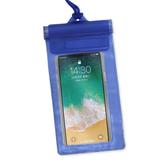 6.5吋 專業型手機防水袋 (防潑水) 三段式夾鏈袋 防水手機套 手機防水殼 防水套 大尺寸防水手機袋
