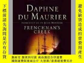 二手書博民逛書店Frenchman s罕見Creek法國人的港灣,達芙妮·杜穆裏埃作品,英文原版Y449990 Daphne