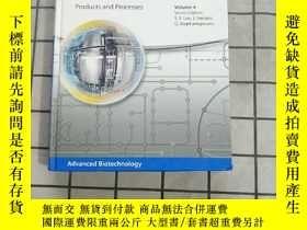 二手書博民逛書店Industrial罕見Biotechnology - Products and 進口原版 Y268220 C