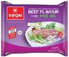 【美佐子MISAKO】南洋食材系列-VIFON 牛肉河粉30入 60g*30p