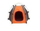 Selpa 日本戶外可折疊收納防曬寵物帳篷 戶外防曬中小型犬寵物窩專用狗窩貓窩小狗帳篷