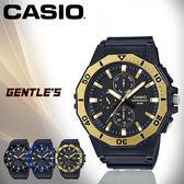CASIO手錶專賣店 CASIO _MRW-400H-9A  塑膠錶帶 100米防水