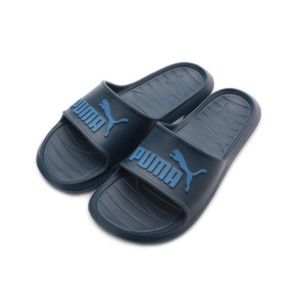 PUMA DIVECAT V2 運動拖鞋 深藍 369400-12 男鞋