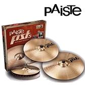 Paiste PST 5 Rock Set 套鈸組-原廠公司貨