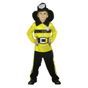 兒童消防員