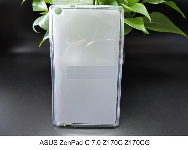 ☆愛思摩比☆ASUS ZenPad C Z170C Z170CG 7.0 軟質磨砂保護殼 軟套 布丁套 保護套