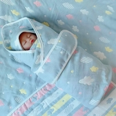 快速出貨 初生嬰兒抱被新生兒包被春秋薄款純棉紗布夏季寶寶包巾產房加厚冬