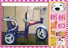 *粉粉寶貝玩具*雙人三輪車~超值實用款~台灣製~外銷良品