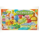 日本 PINOCCHIO 黏DO創意黏土動物玩具組 (2944) -超級BABY