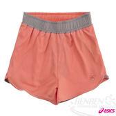 **美跑者系列**ASICS亞瑟士 AYAMI女平織短褲。CFK245-17