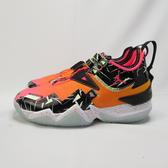 Nike JORDAN WESTBROOK ONE 籃球鞋 CJ0781600 男款 橘X桃紅【iSport愛運動】