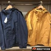 戶外防風衣秋季男士防水防風戶外運動休閑夾克外套【探索者戶外】