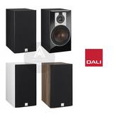 丹麥 DALI OPTICON 2 書架型主聲道喇叭/揚聲器(一對)