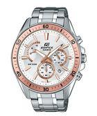 【僾瑪精品】CASIO 卡西歐 EDIFICE 科技極速俐落帥氣時尚不鏽鋼腕錶/47mm/EFR-552D-7A