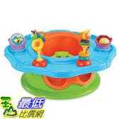[COSCO代購] summer infant 3合1多功能遊戲學習餐椅 _W105261