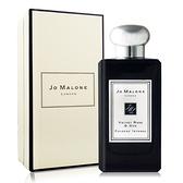 Jo Malone 絲絨玫瑰與烏木芳醇古龍水(100ml)[附外盒]-香水航空版