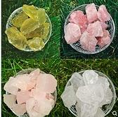 天然水晶原石塊