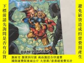 二手書博民逛書店the罕見mighty thorY25607 the mighty thor the mighty thor