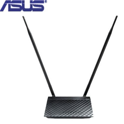 ASUS 華碩 RT-N12HP 11n 高功率 無線路由器