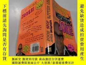 二手書博民逛書店whopping罕見great jike book:奇克巨著Y200392 不祥 不祥