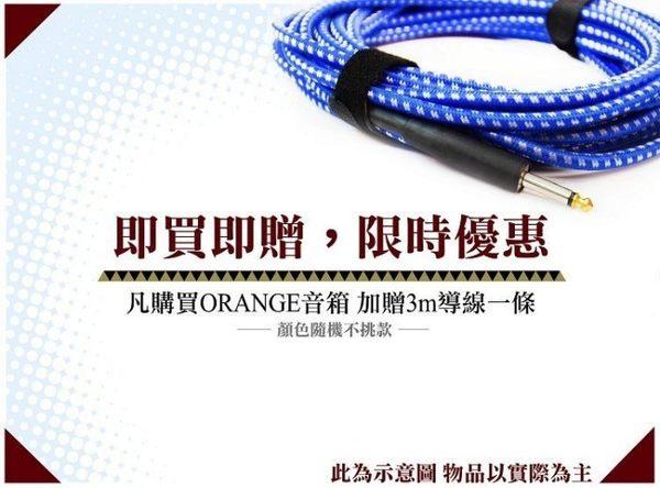 【小麥老師 樂器館】加贈導線!! ORANGE PPC412 喇叭音箱 音箱箱體 4X12