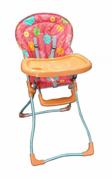 *粉粉寶貝玩具* 歐風式餐椅