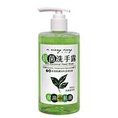 洗香香 抗菌洗手露400ml(2入)