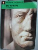 【書寶二手書T9/原文小說_MBV】The Romans (Book and CD-ROM Pack)_David Ma