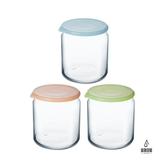 透明密封罐儲物分裝瓶酸奶燕窩茶葉甜品罐玻璃罐【愛物及屋】