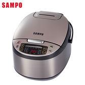 SAMPO聲寶 10人微電腦電子鍋KS-BP18Q【愛買】