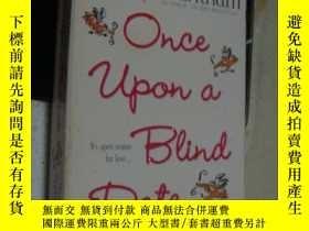 二手書博民逛書店Once罕見Upon a Blind DateY146810 W