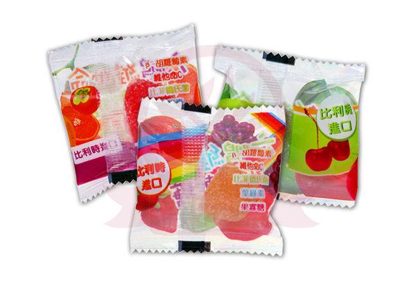 六鵬 水果軟糖(100gm±3%)x1